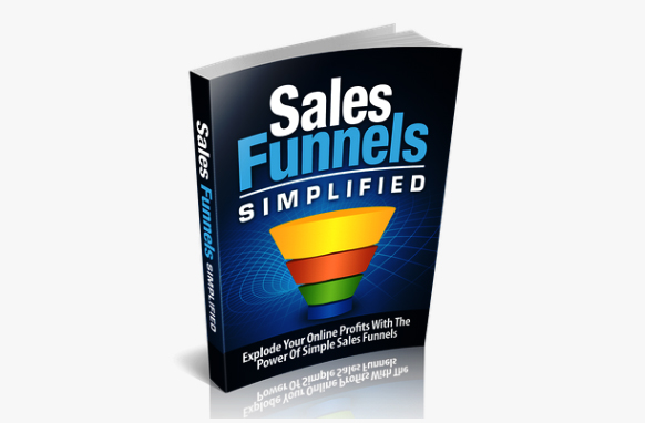 Sales Funnels Simplified