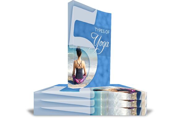 Yoga PLR Bundle
