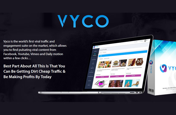 Vyco Pro