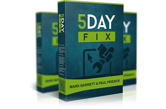 5 Day Fix