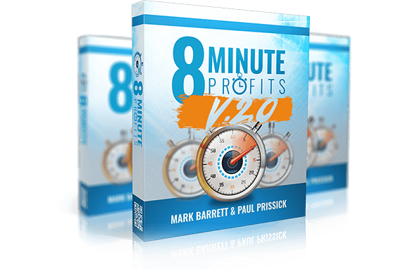 8 Minute Profits 2.0
