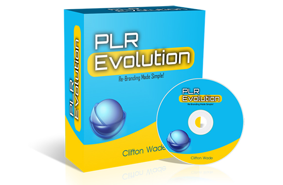 PLR Evolution – Custom Software On The Fly