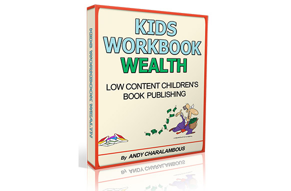 Kids Workbook Wealth