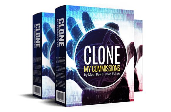 Clone My Commissions