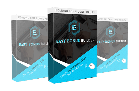 Easy Bonus Builder