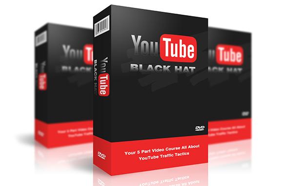 YouTube Black Hat