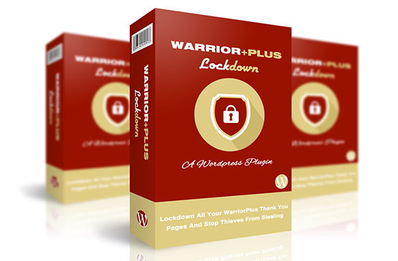 WarriorPlus Lockdown