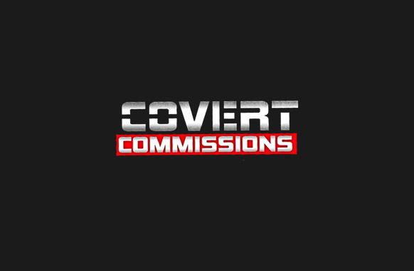 Covert Commissions