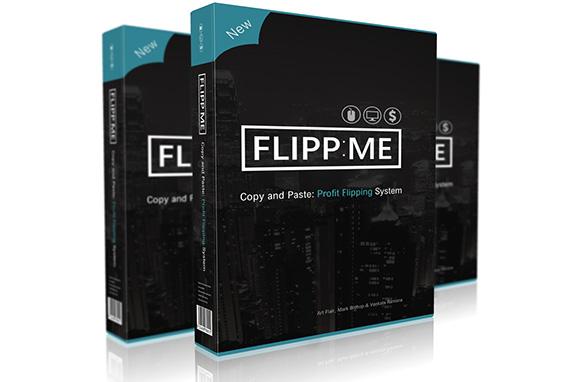 Flipp Me