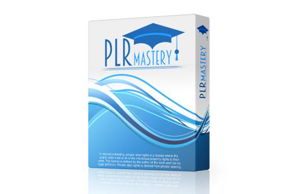 PLR Mastery
