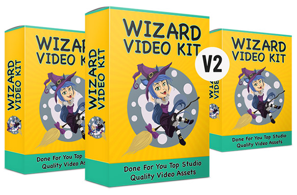 Wizard Video Kit V2