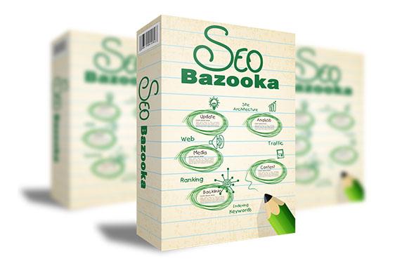 SEO Bazooka