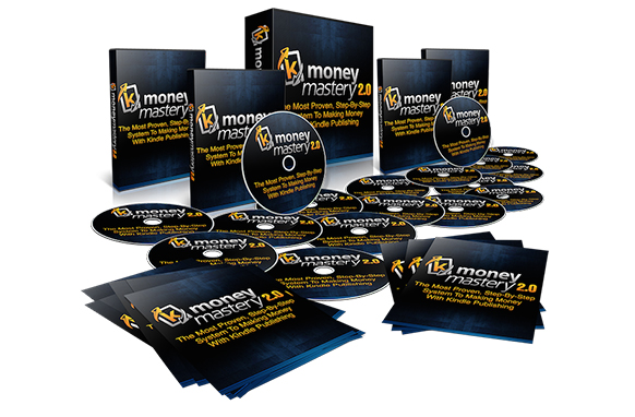 Kindle Money Mastery 2.0