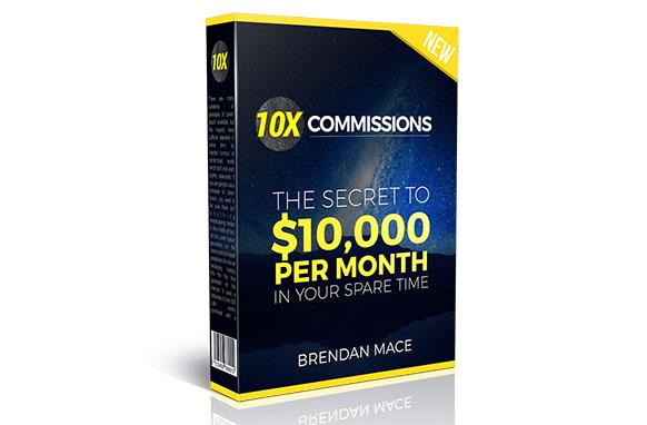 10X Commissions