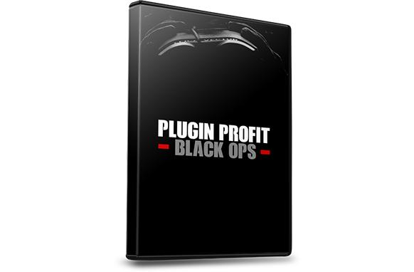Plugin Profit Black OPS