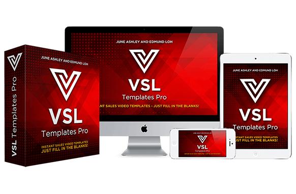 VSL Templates Pro