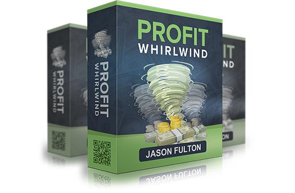 Profit Whirlwind