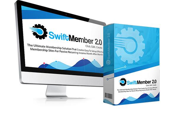 Swift Member 2.0