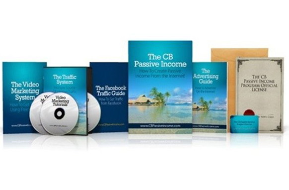 The CB Passive Income