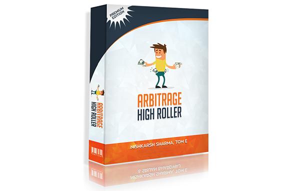 Arbitrage High Roller