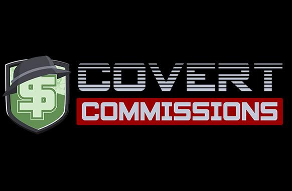Covert Commissions