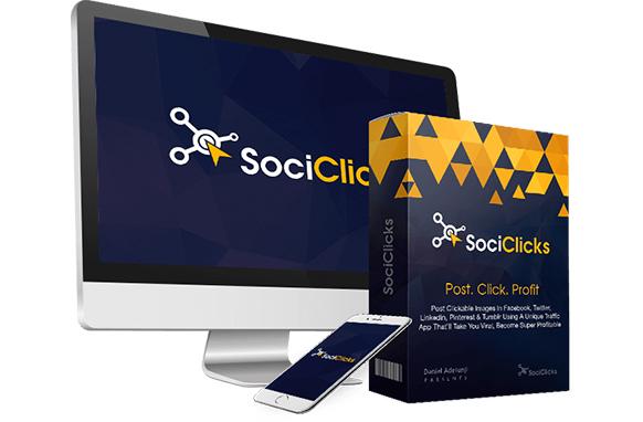 SociClicks