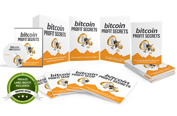 Bitcoin Profit Secrets