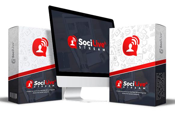SociLiveStream