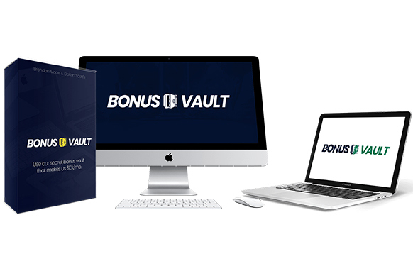 The Bonus Vault