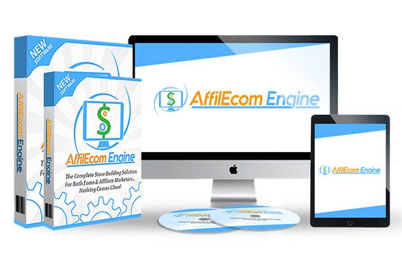 AffilEcom Engine – WP Plugin