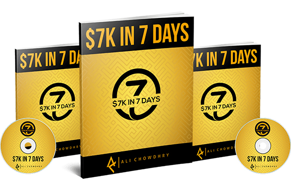 $7K In 7 Days Blueprint