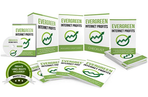 Evergreen Internet Profits