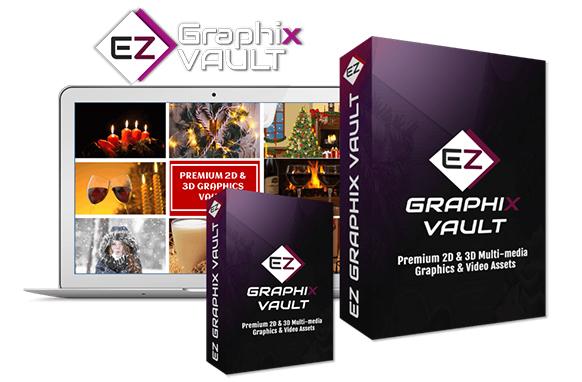 EZ Graphix Vault
