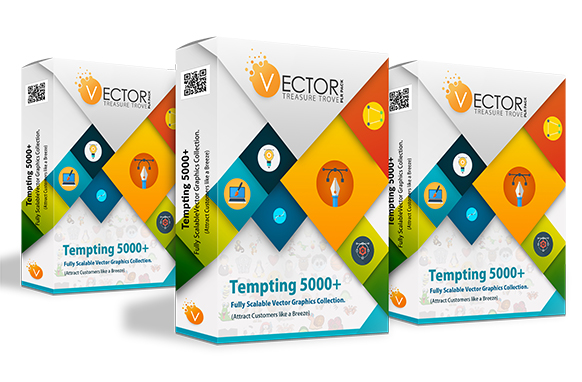 Vector Treasure Trove
