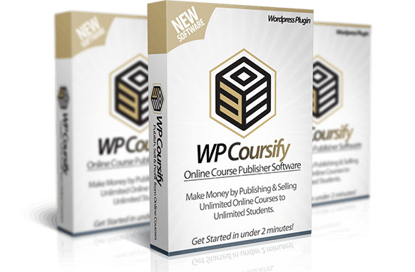 WP Coursify
