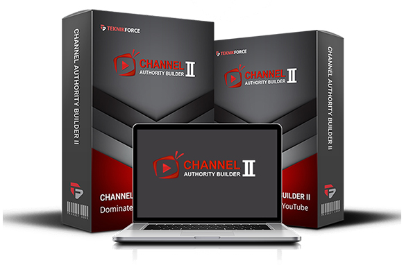 Channel Authority Builder 2