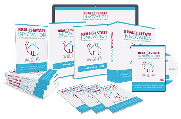 Real Estate Innovation