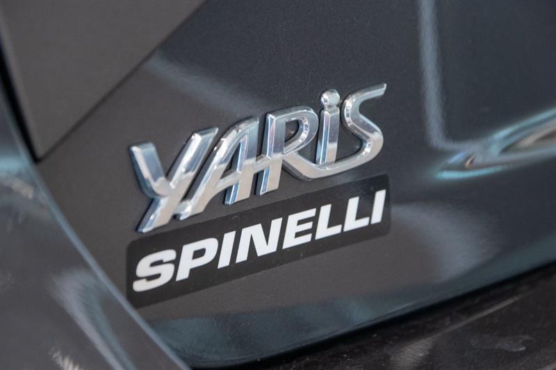 toyota Yaris Hatchback 2018 - 9