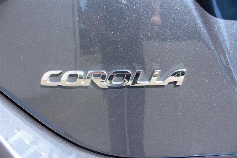 toyota Corolla 2015 - 31