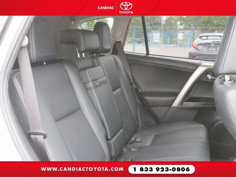 toyota RAV4 hybride 2016 - 34