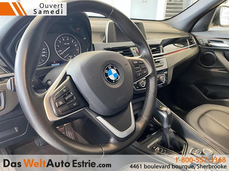 BMW X1 13