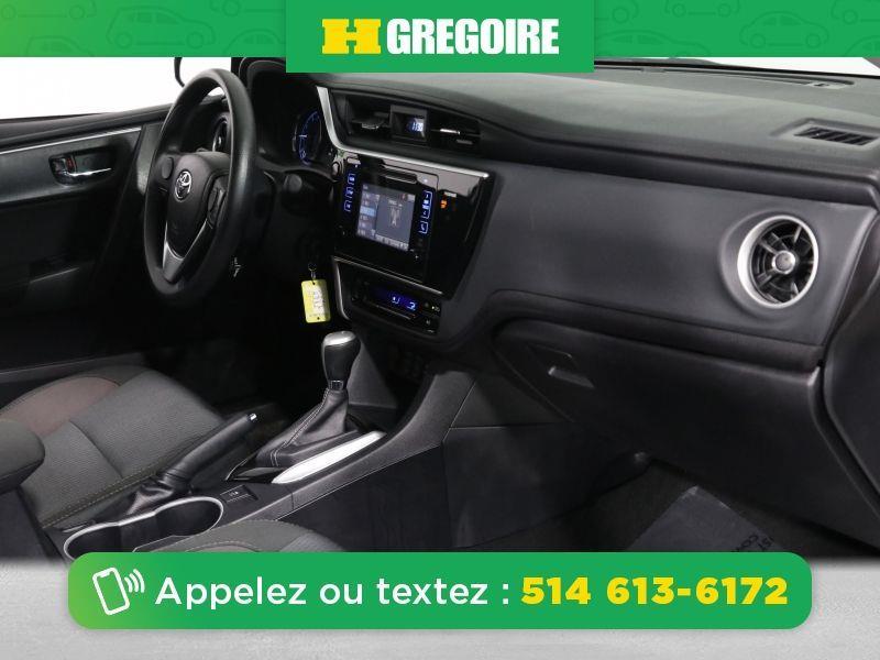 toyota Corolla 2017 - 27