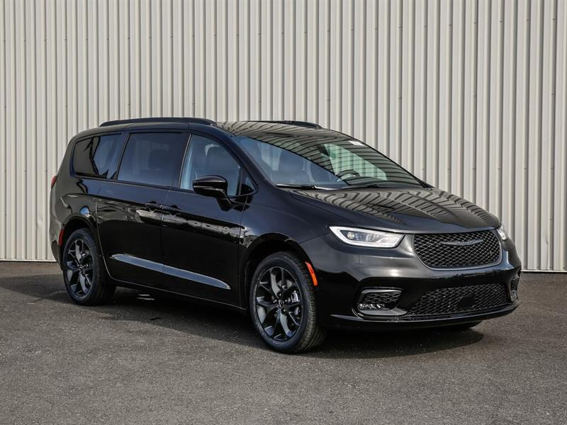 Chrysler Pacifica 2021 Limited AWD - ALLURE SPORT