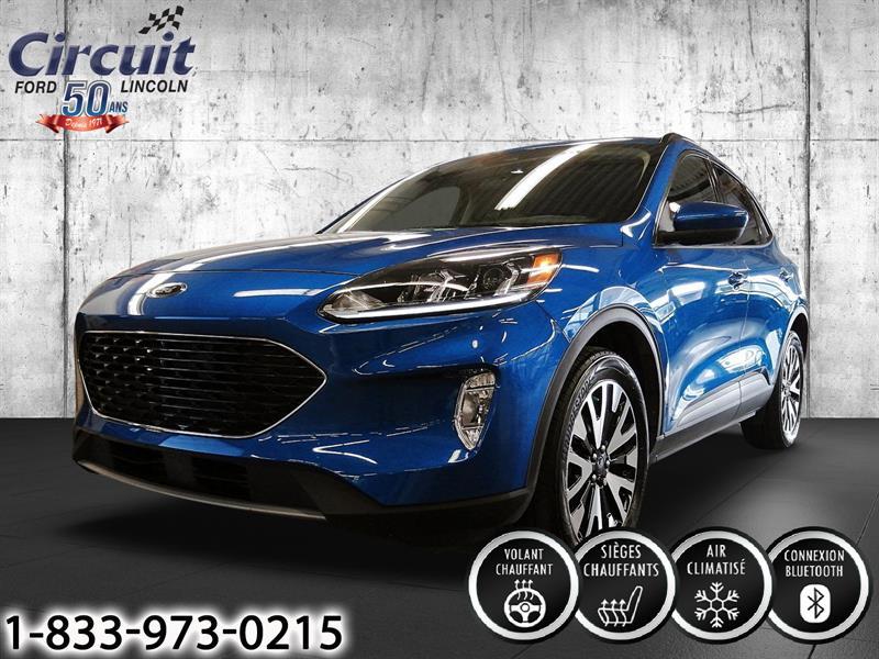 Ford Escape 2020 FORD ESCAPE SEL AWD 2020, TOIT