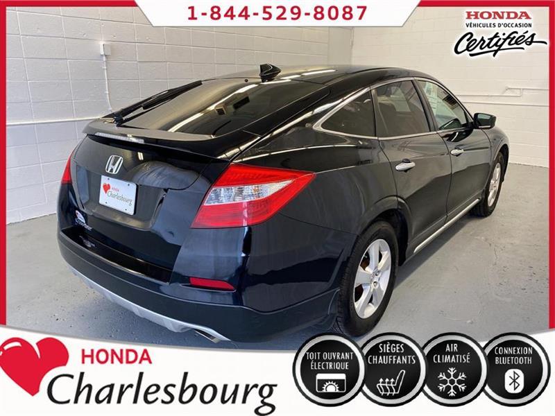 Honda Crosstour 10
