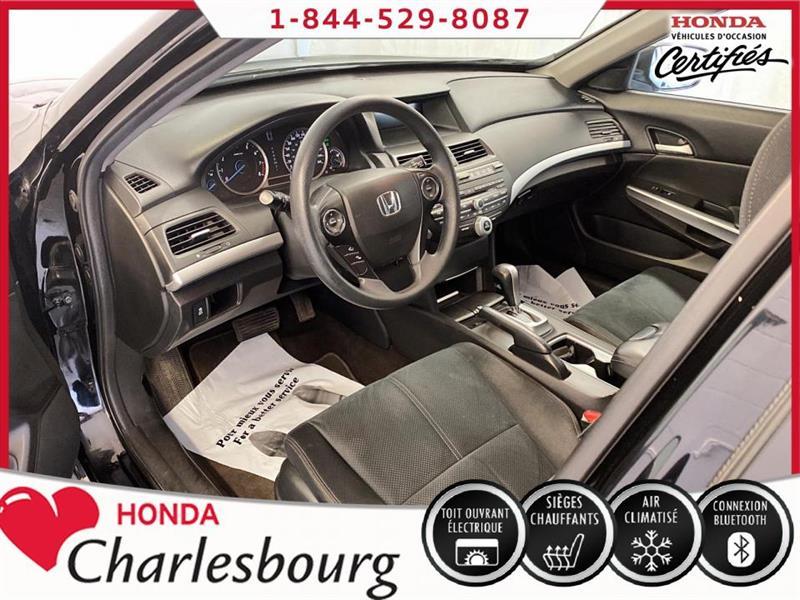 Honda Crosstour 12