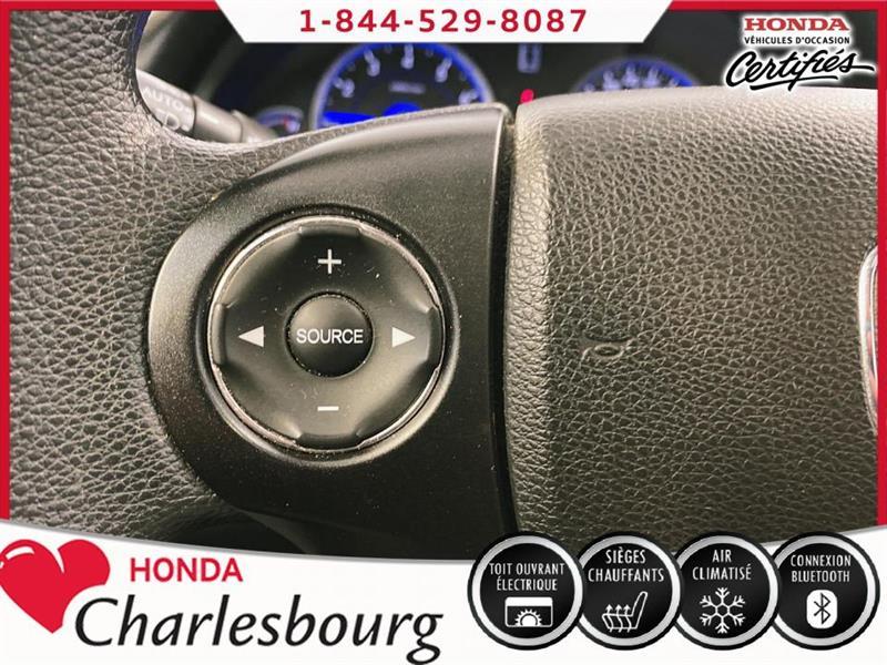 Honda Crosstour 16