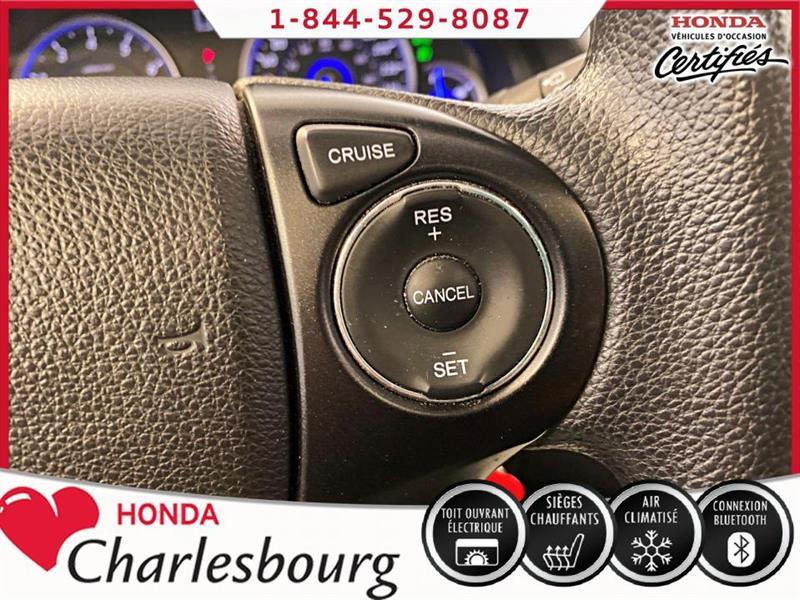 Honda Crosstour 17