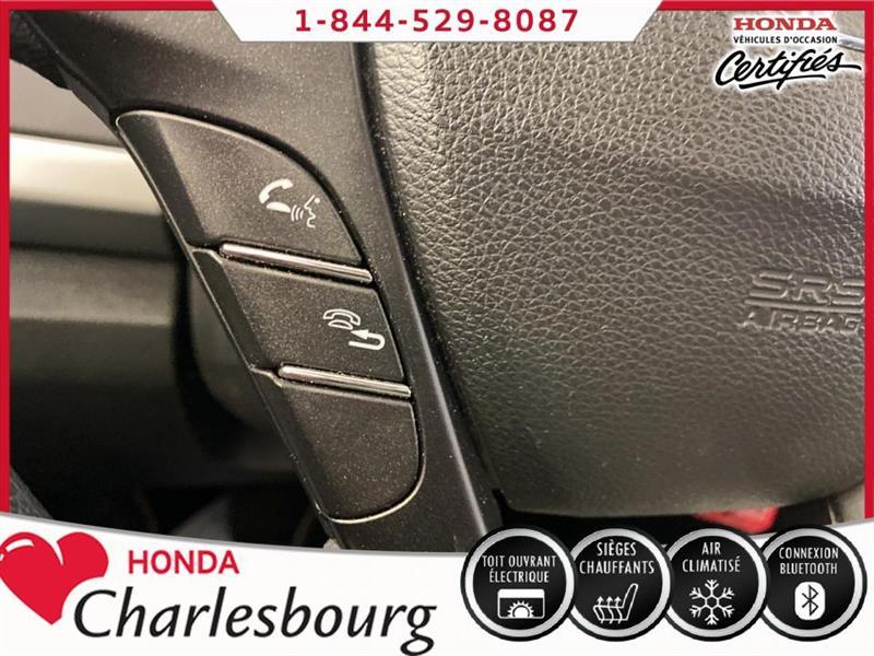 Honda Crosstour 18