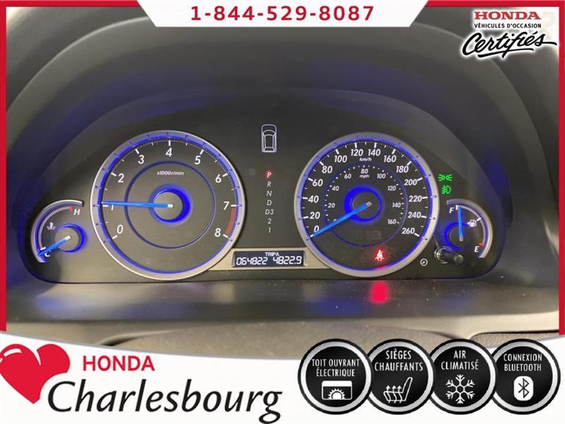 Honda Crosstour 19